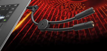Test: Native Instruments Traktor DJ Cable, Splitting Kabel