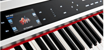 Test: Physis Piano H1, Physical Modeling Stagepiano