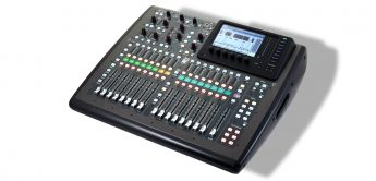 Test: Behringer X32 Compact, Digitalmischpult