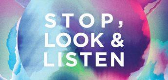 Album Release: Chimera State & Kim Sanders – Stop, Look & Listen