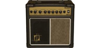 Test: Randall NB15, Gitarrenverstärker