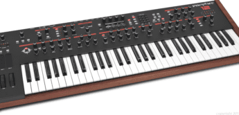 Top News: Prophet 12 OS 1.3, Linear FM