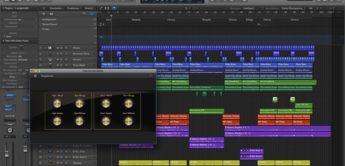 Apple Logic Pro X – Vom Winde verweht oder Teilchenbeschleuniger?