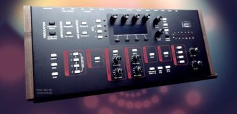 Interview & Top News: Dave Smith Prophet 12 Module (Rack)