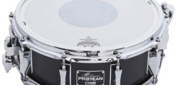 Test: SONOR Gavin Harrison Protean Signature Snare-Drum