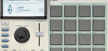 Test: Akai iMPC App für iPad/iPhone