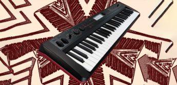 Test: Korg Kross, Synthesizer-Workstation