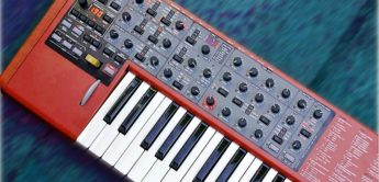 Test: Clavia Nord Lead 4 und 4R, Digital-Synthesizer
