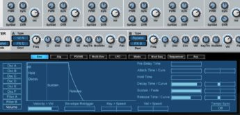 Test: Rob Papen Blue 2, Software Synthesizer