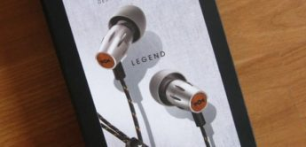 Test: House of Marley Legend, In Ear Kopfhörer