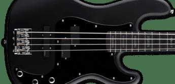 Test: ESP LTD FB-4 Frank Bello, E-Bass
