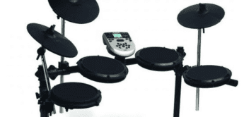 Test: Alesis DM7X Session Kit, E-Drumset