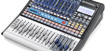 Presonus StudioLive: Digital oder (d)analog?