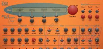 Test: UVI WaveRunner & UVX-10P, Synth Plug-ins