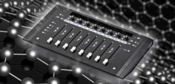 Test: Avid Artist Mix, DAW Controller