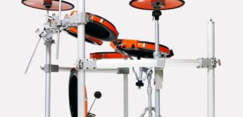 Test: 2Box Drumit Five E-Drumkit