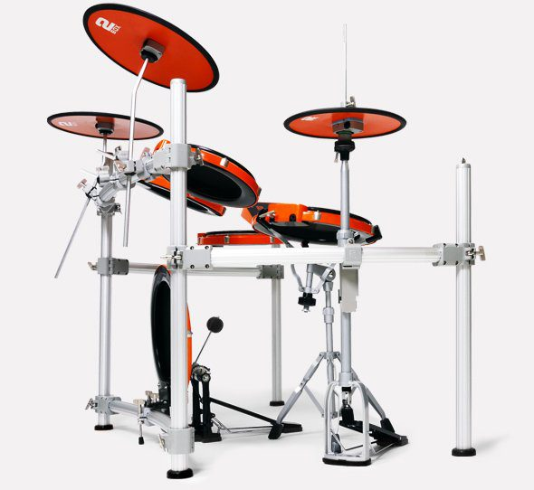 Elektronski Bubnjevi Yamaha