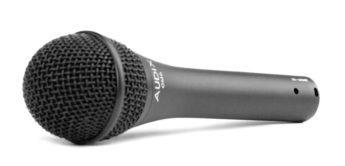 Test: Audix OM6, dynamisches Gesangsmikrofon