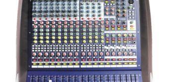 Venice F16 – DAS Analog-Pult für das Heimstudio