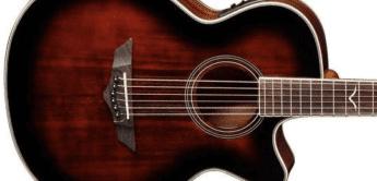 Test: VGS V-2 CE Passat-ASB, Westerngitarre