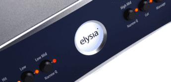 Test: Elysia xfilter – HighEnd EQ in der 19″-Version
