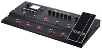 Line 6 POD HD500X – Hervorragender Klang für das Heimstudio