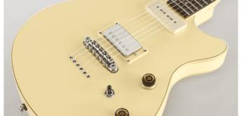 Test: Ibanez CMM1-IV Chris Miller Signature – Ivory, E-Gitarre