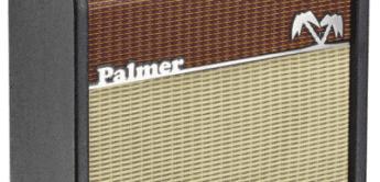 Test: Palmer FAB5, Gitarrenverstärker