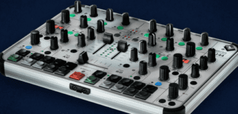 Test: Faderfox DJ44, DJ-Controller
