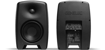 Test: Genelec M040, aktive Studiomonitore