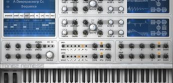 Test: Tone2 Nemesis 1.0, Software-Synthesizer
