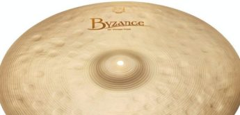 Test: MEINL Byzance XL Modelle, Beckensatz