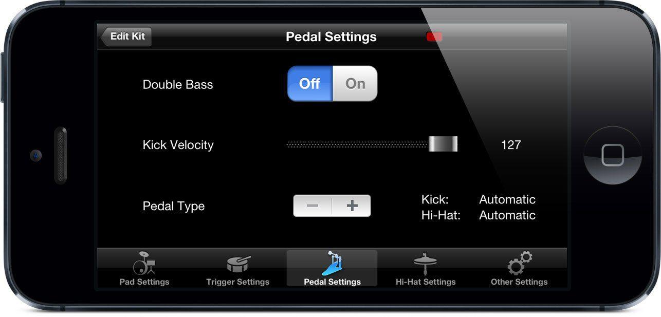Yamaha Dtx Touch App