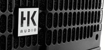 Test: HK Audio L5 112 FA, aktive Fullrange Box