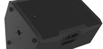 Test: Mackie SRM650, Aktivboxen