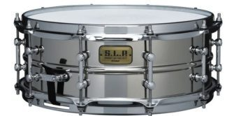 TEST: TAMA Sound Lab Project Snare Drums LAL145, LST1455, LST1365
