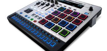 Top News: M-Audio Trigger Finger Pro, USB-Controller