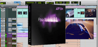 Test: Avid Pro Tools 11, DAW Host-Software