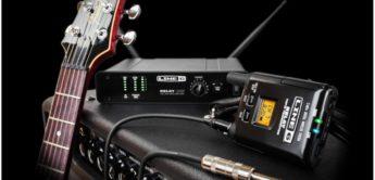Test: Line6 Relay G55, Gitarren- und Bassfunkanlage