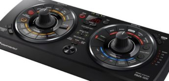 Test: Pioneer RMX-500, DJ Multi-Effektgerät