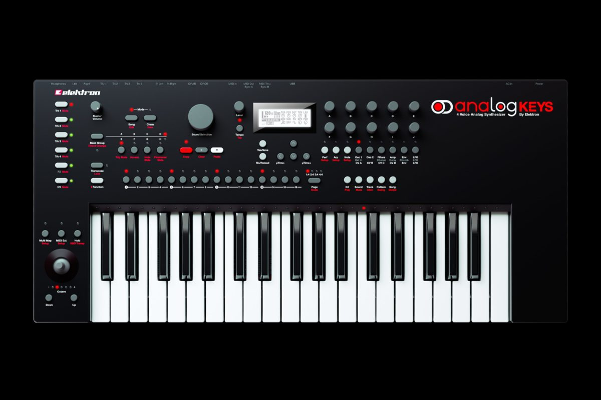 Analog-Keys-By-Elektron-Top-View-Black