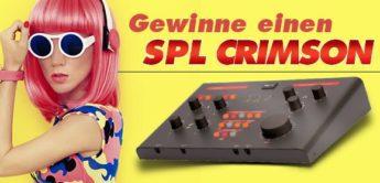 GEWINNSPIEL: SPL CRIMSON