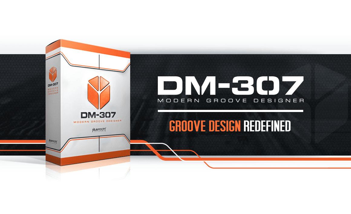 Dm Designer | Test Heavyocity Dm 307 Modern Groove Designer Amazona De