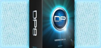 Test: Motu Digital Performer DP 8, Audio- und MIDI-Sequencer