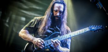 John Petrucci: Seine Gitarren, seine Musik