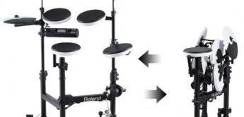 Roland TD-4KP E-Drumset