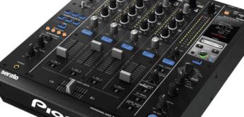 Test: Pioneer DJM-900SRT, Clubmixer