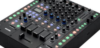 Test: Rane Sixty-Four, DJ-Mixer