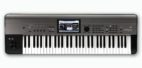 Korg Krome EX Synthesizer