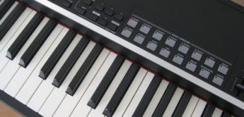 Test: Yamaha CP4 Stage, Stagepiano